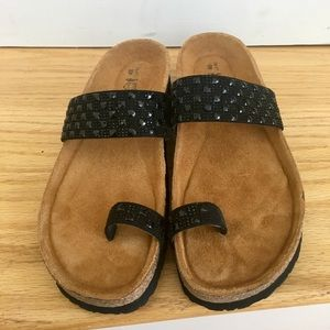 Naot Shoes - Naot Nevada Toe Ring Sandals 5a0dc4bfb1
